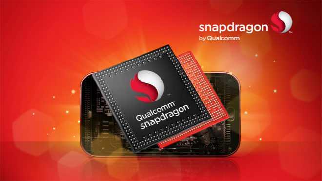 Snapdragon 835 Qualcomm Snapdragon 653,