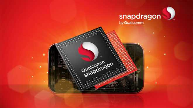 Snapdragon 835 Qualcomm Snapdragon 653,