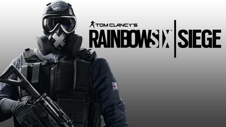 Rainbow Six Siege Update 1.39 update