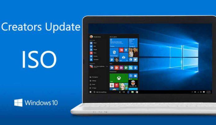 Windows 10 Build 14986 ISO 15025 ISO