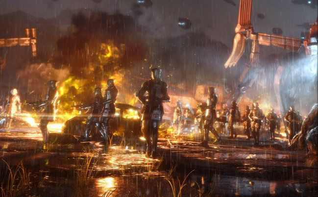Final Fantasy XV Update 1.23