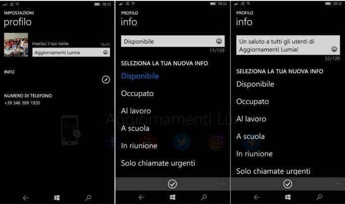 WhatsApp 2.17.98 for Windows Phone
