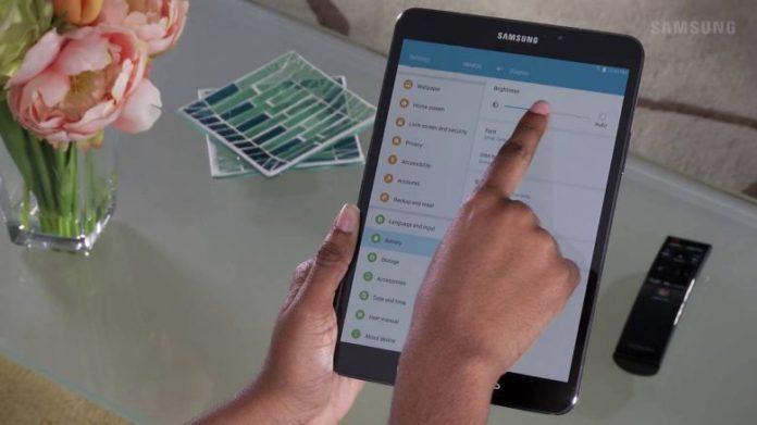 Galaxy Tab S2 8.0 Sihmar