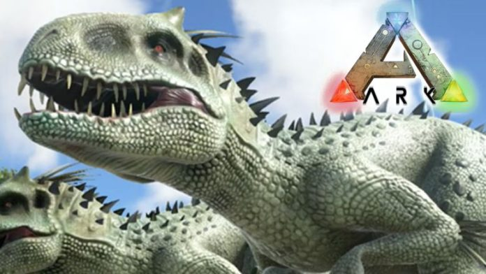 ARK Update 262 for PC download Sihmar