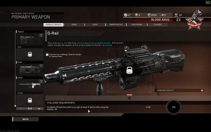 Infinite Warfare Update 1-18-Sihmar-com