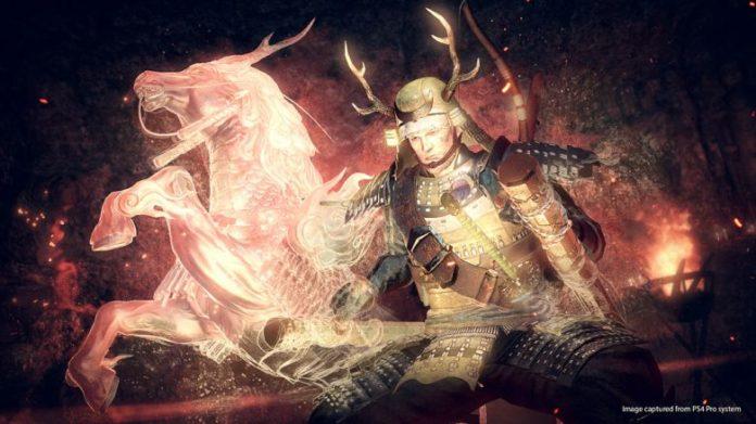 Nioh Defiant Honor DLC Sihmar