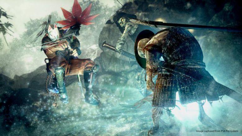 Nioh Defiant Honor DLC Sihmar.com