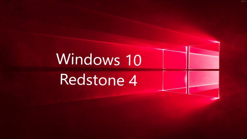 Windows 10 build 17134.1 sihmar