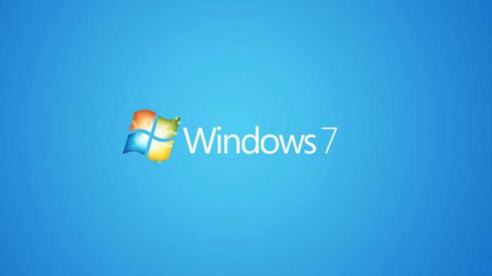 Windows 7 Update Download link by Sihmar