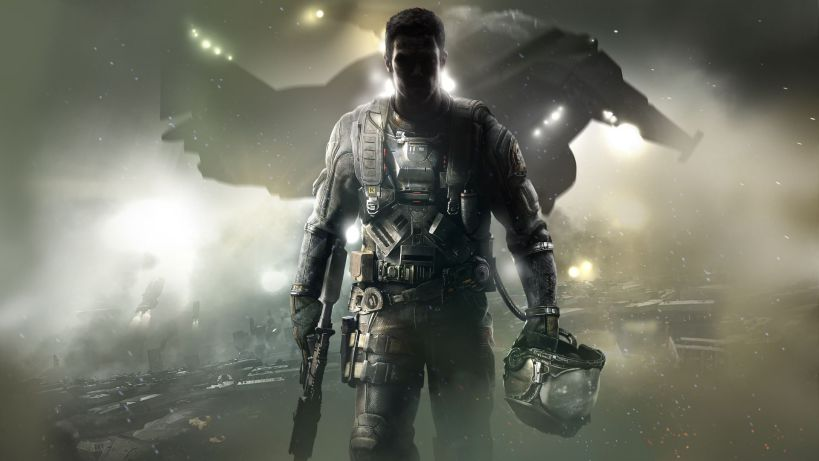 Call of Duty Infinite Warfare 1.19 Sihmar