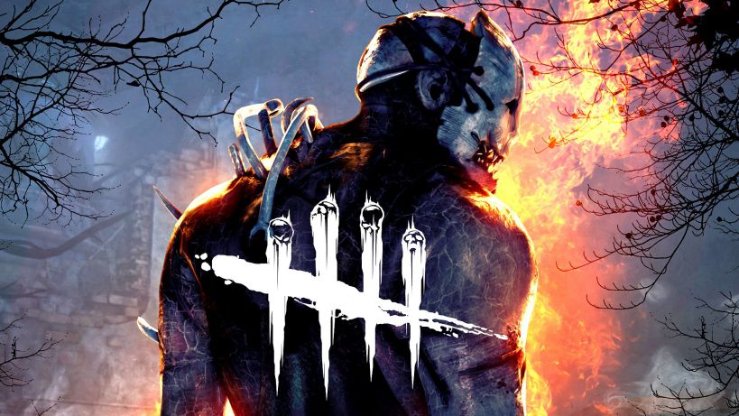 Dead by Daylight update-sihmar