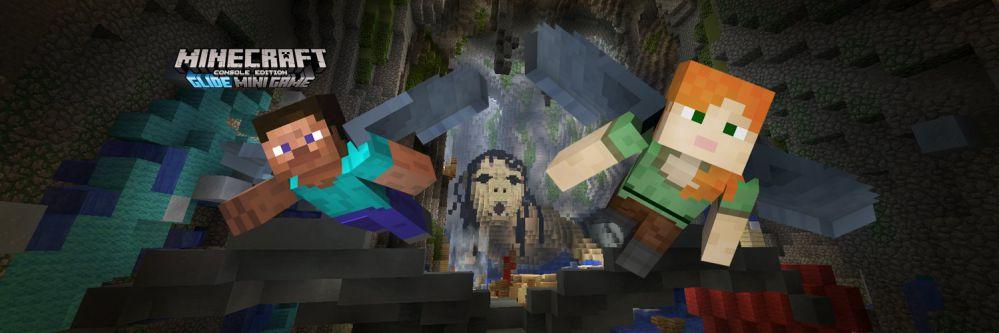 Minecraft PS3 1.58 update