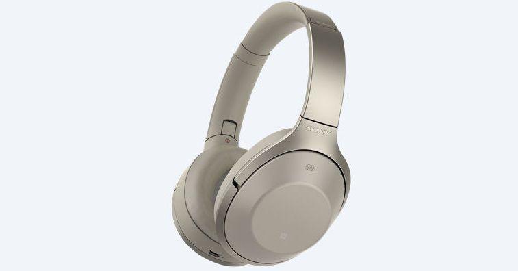 Sony MDR1000XC Headphone- image-deal-Sihmar