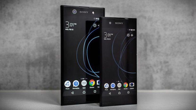 Sony-Xperia-XA1-Update-Sihmar
