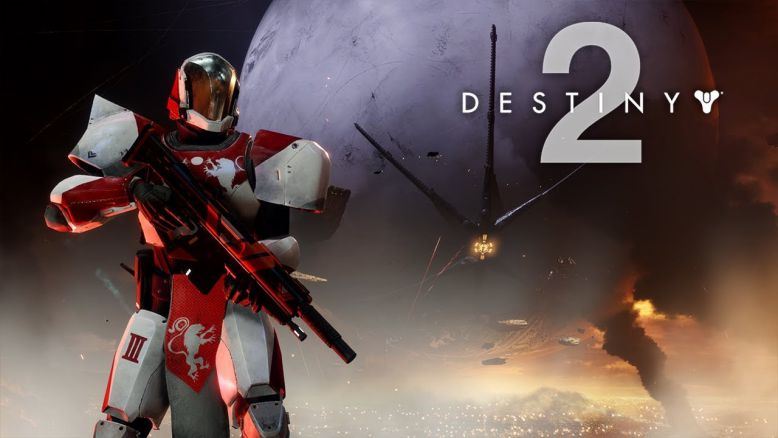 Destiny 2 update 1.06 Patch Notes PS4 and Xbox One - sihmar