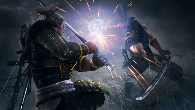 Nioh 1.19 update adds Bloodshed DLC Sihmar (2)