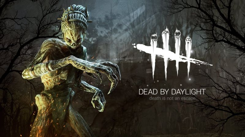 Dead by Daylight version 1.18