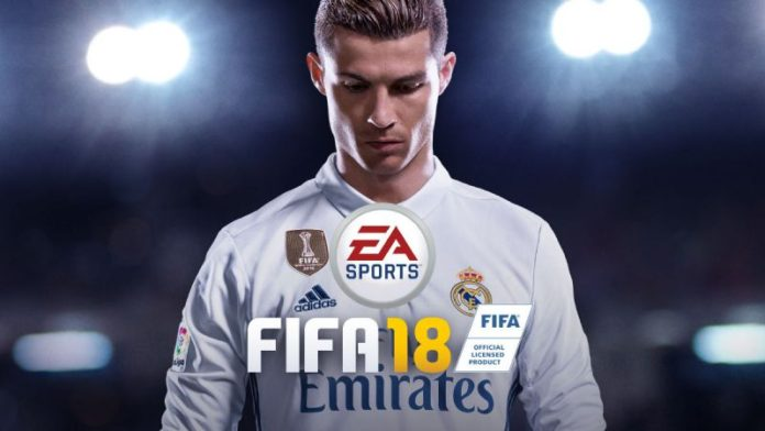 Fifa 18 update 3 patch notes for PS4 and Xbox One