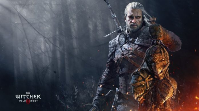 The Witcher 3 update 1.50 and update 1.51 for PS4