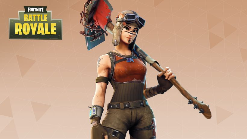 Fortnite 1.28 Patch Notes
