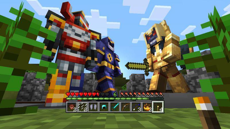 Minecraft update 1.61 patch notes