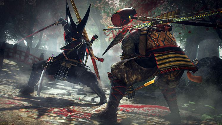 Nioh Update 1.21 Patch Notes