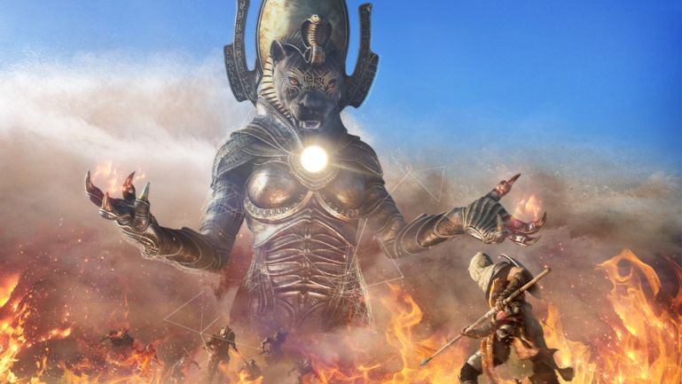 Assassin's Creed Origins UPDATE 1.07 Patch Notes