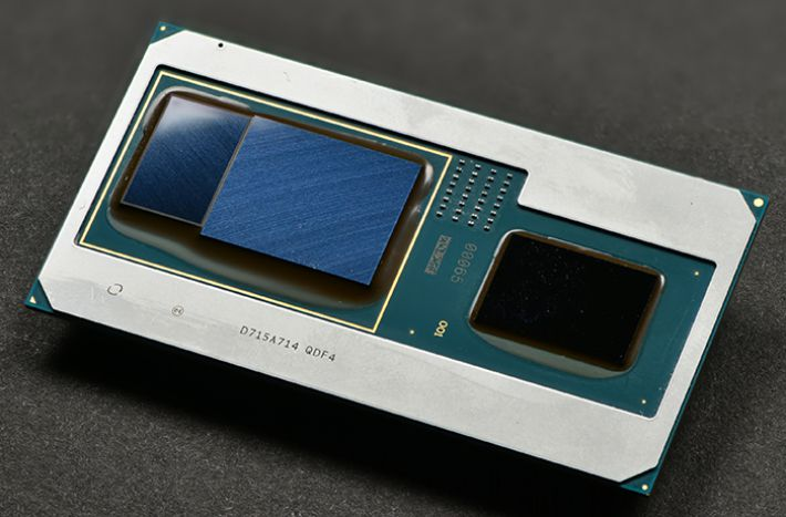 Intel 8th-gen H-series Processors with AMD Vega graphics announced (1)