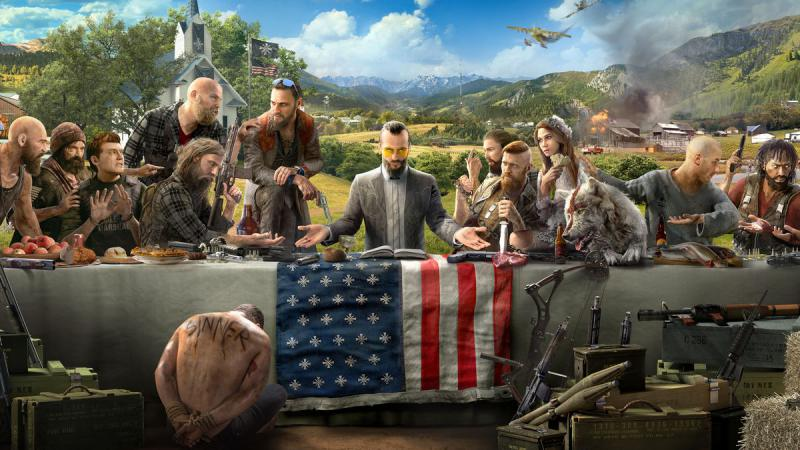 Ubisoft Far Cry 5 PC System Requirements