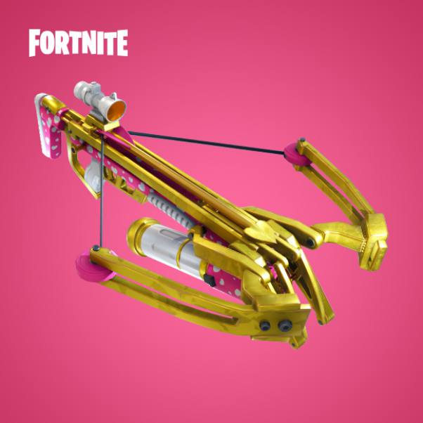 Fortnite 1.42 Patch Notes