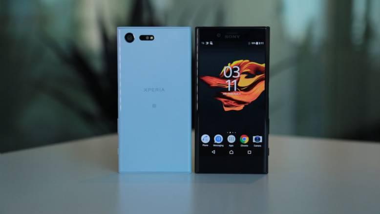 Xperia X Compact Sony Xperia X 34.4.A.0.364 Android 8.0 Oreo