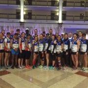 Pacers for 3M Half Marathon