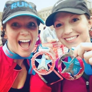 Austin 3M Half Marathon reveals medals, awards, and gift bags