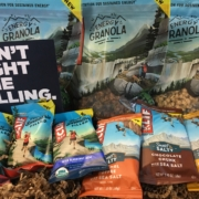 We put this Clif Bar box to the ultimate taste test.