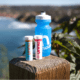 nuun: official hydration of the 3M Half Marathon.