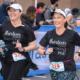 3M Half Marathon team members smiling