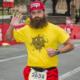 Runner dressed as Forrest Gump to run 3M Half Marathon