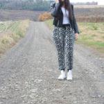 aztec-sweatpants-leather-coat