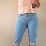 boyfriend-ripped-jeans-rosette-cropped-top-7