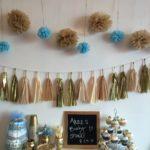 diy-boys-baby-shower-decorations