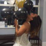 birthday-behavior-all-white-feather-skirt-embellished-beaded-top-3