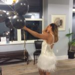 birthday-behavior-all-white-feather-skirt-embellished-beaded-top-8