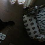 cowhide-rug-patterned-chair-light