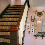 staircase-antlers-mt-tremper-catskills-new-york