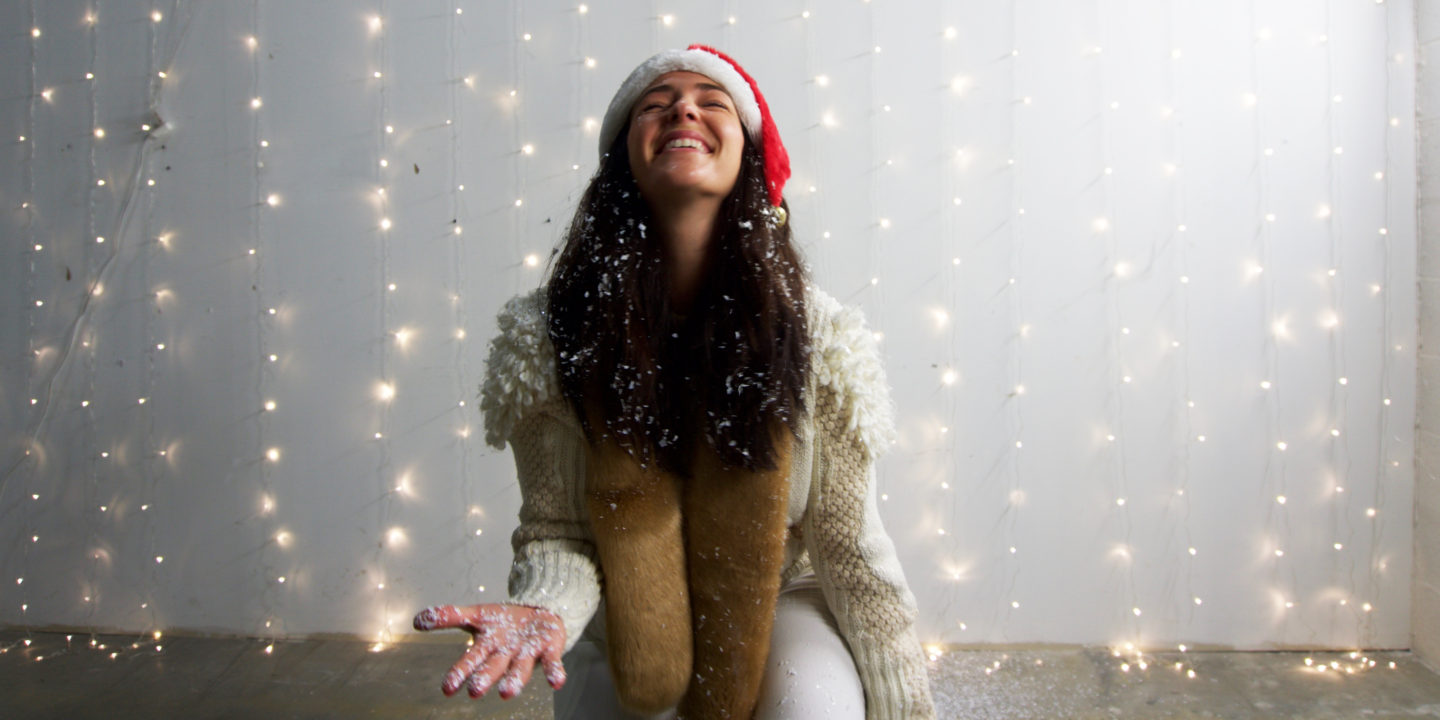 6 Days of Christmas Outfits: Day 5