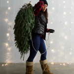 6 days of christmas outfits