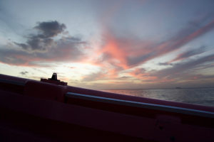 sunset-on-boat-soufriere-saint-lucia