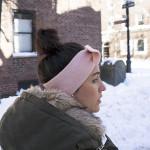 spring snow day fashion