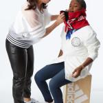 Brittany Sky-Adidas-Stylist