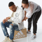 Damian Lillard-Portland-Adidas